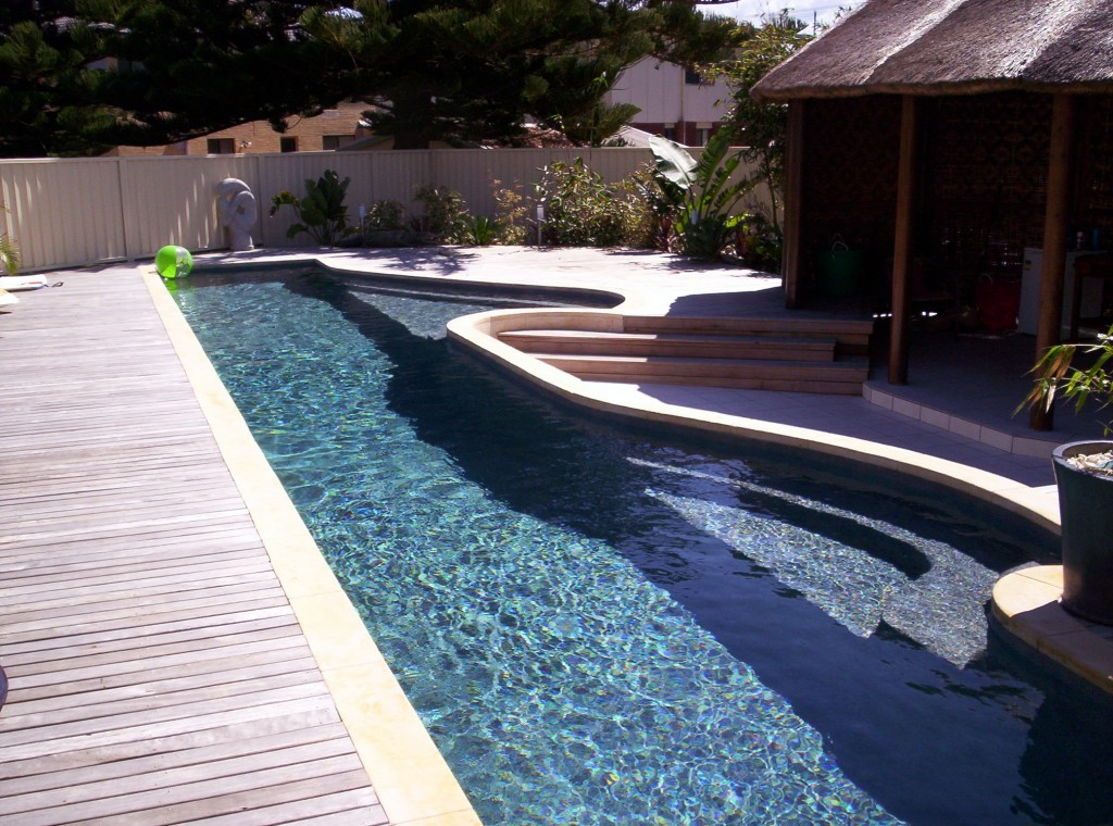 Sydney pool builders swimming pool design and construction for Pool design sydney