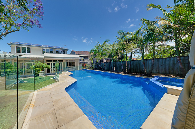 Swimming pool renovations free quotes contemporary styles for Pool builder quotes
