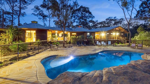 Sydney Swimming Pool Builders Pool Design And Construction